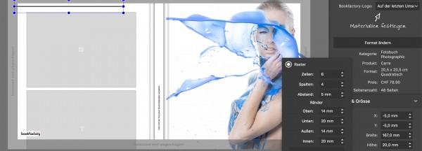 Fotobuch Erstellen eine Möglichkeit Bilder zu präsentieren